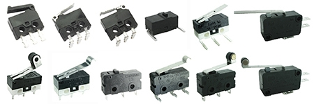 micro-switches