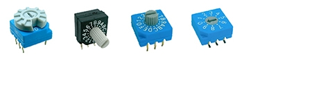 rotary-switches