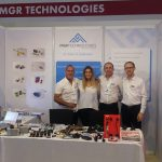 MGR @ The annual electronic packaging and electro–mechanical solutions 2016 conference
